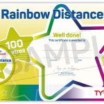 Rainbow-Distance-Award-100m-WS