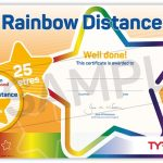 Rainbow-Distance-Award-25m-WS